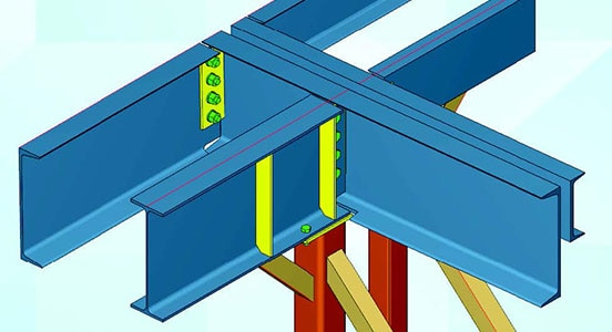 Steel Detailing Online