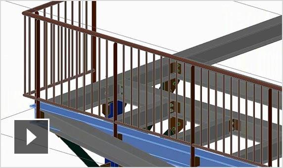 advance steel 2017 tutorial pdf