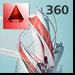 AutoCAD360 für Web- und mobile Anwendungen
