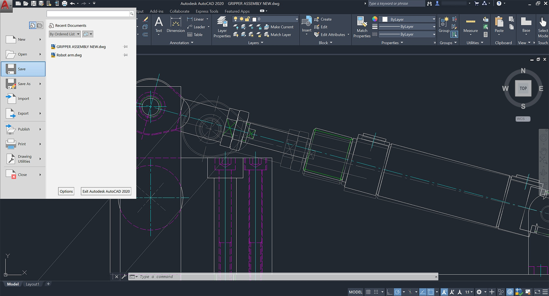 What's New in AutoCAD 2020 | Features | Autodesk