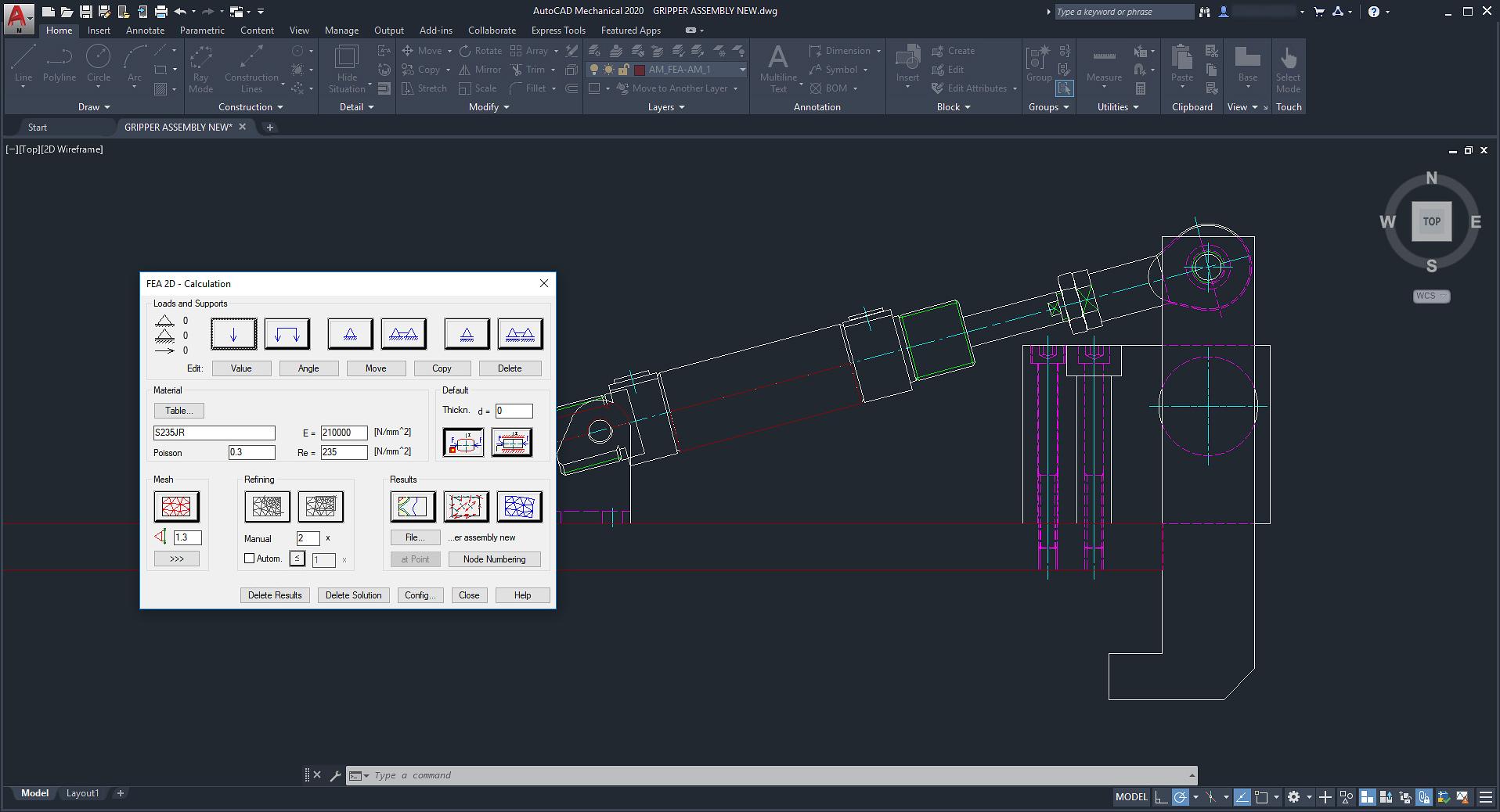 AutoCAD Mechanical Toolset | Mechanical Design Software | Autodesk