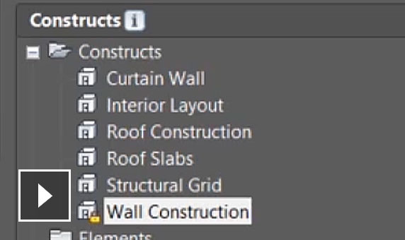 AutoCAD Architecture 软件工具组合