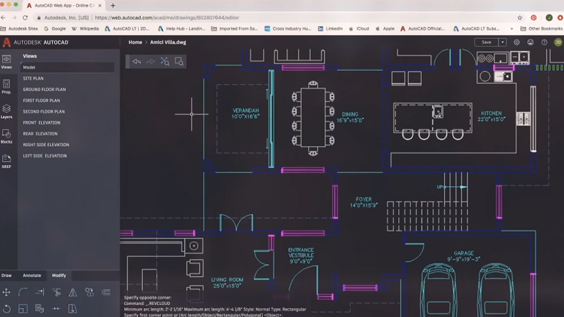 Autocad For Mac Windows 2d 3d Cad Software Autodesk