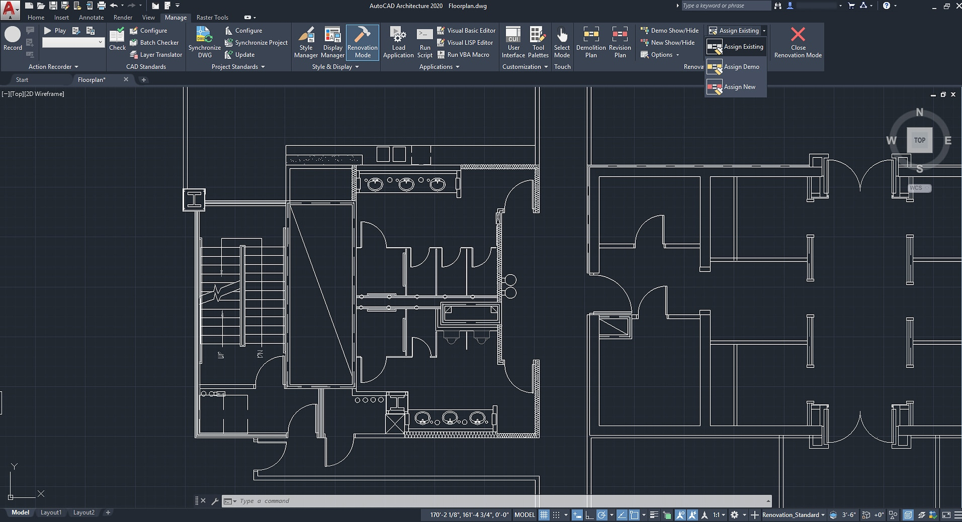 Autocad Architecture Toolset Architectural Design Software Autodesk