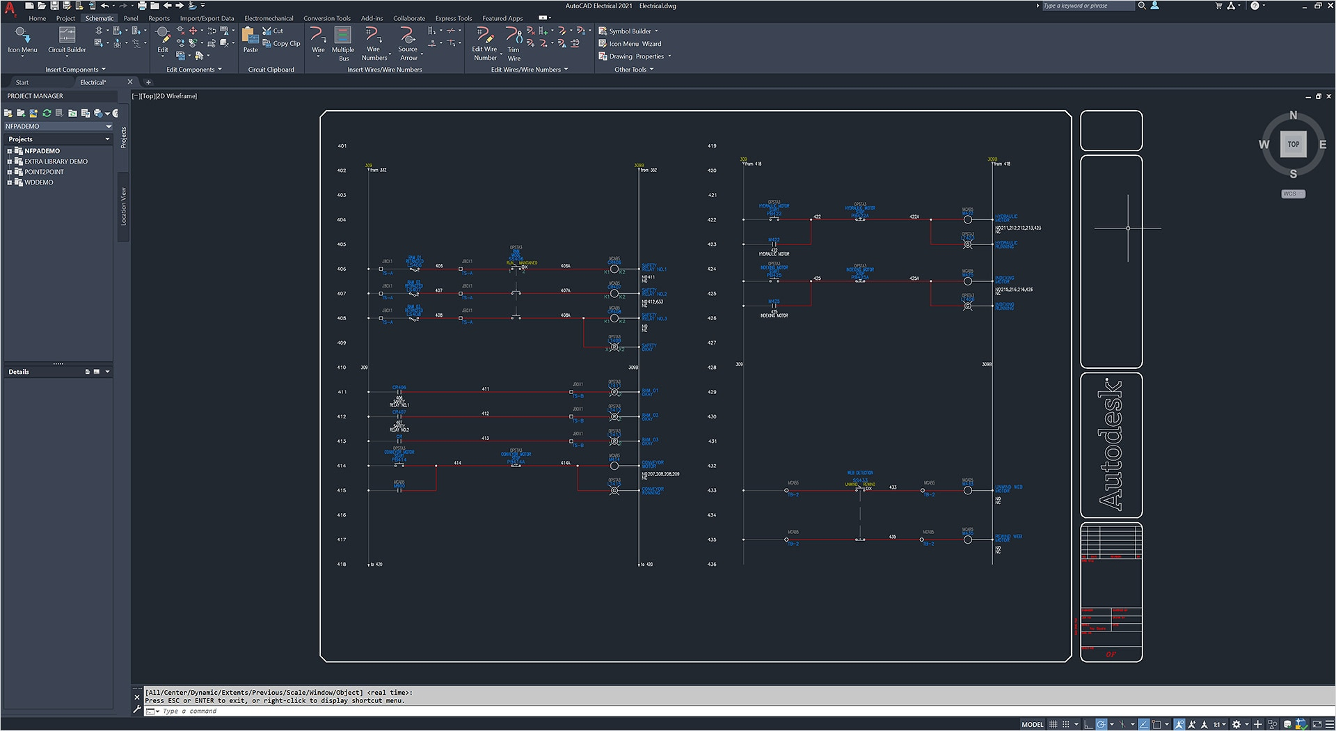 Autocad Electrical 2017 Discount