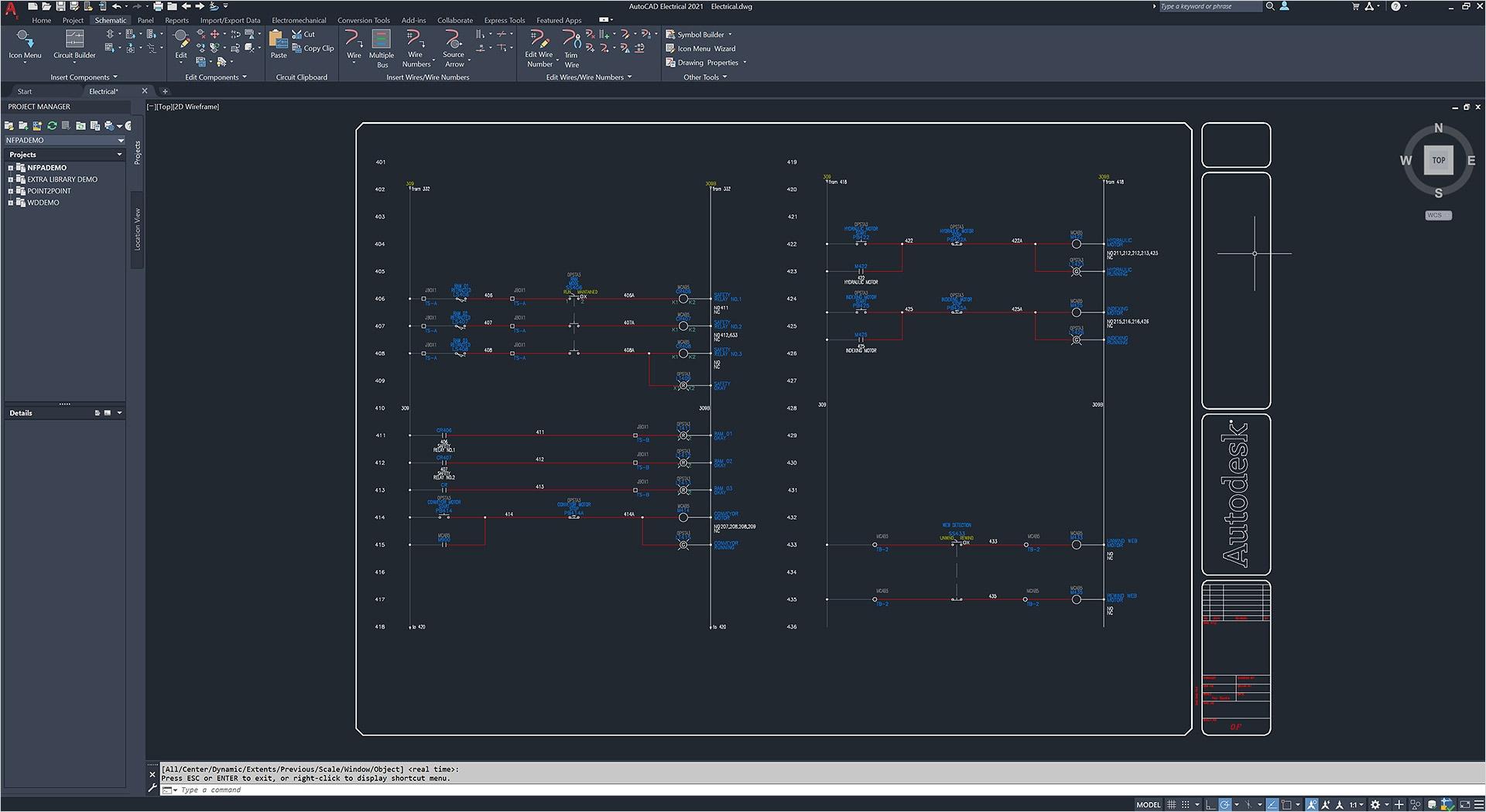 Buy Autodesk Autocad Electrical 2020 Mac