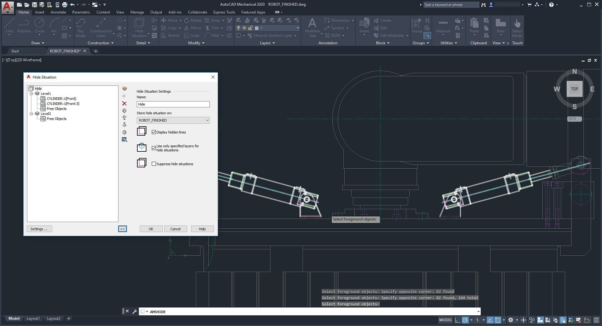 Autocad Mechanical Toolset Mechanical Design Software Autodesk