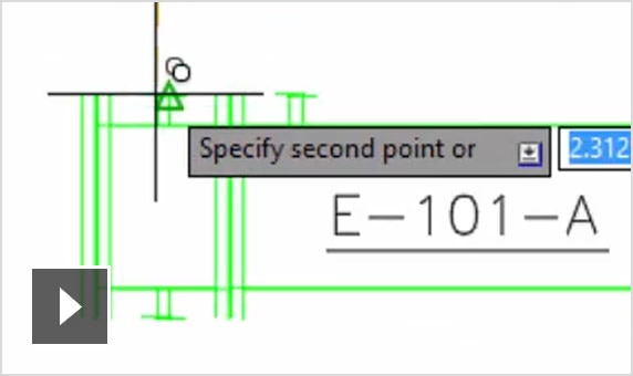 Video: Learn how AutoCAD Plant 3D lets you create P&IDs quickly and easily