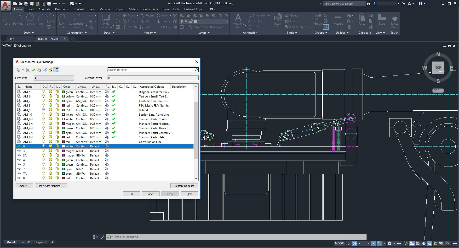 What S Included With Autocad Specialized Cad Toolsets Autodesk