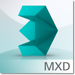 3ds Max Design software for 3D modeling, animation, rendering, and compositing
