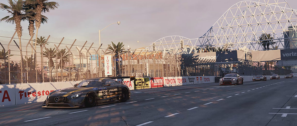 Slightly Mad Studios uses 3ds Max on Project CARS 2