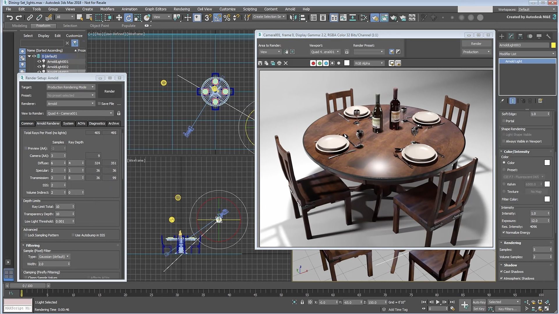 3ds Max | 3D Modeling, Animation & Rendering Software | Autodesk