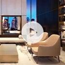 Vidéo: showreel présentant les fonctionnalités de 3dsMax à travers son utilisation par les clients