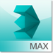 3ds Max modeling software