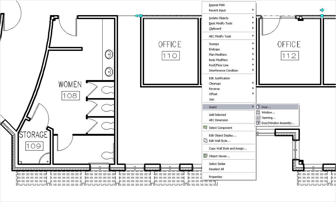 Autocad Architecture ツールセット 建築設計ソフトウェア