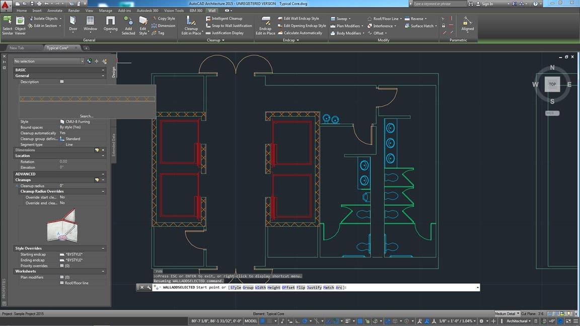 AutoCAD Architecture | Architectural Design Software | Kanisco