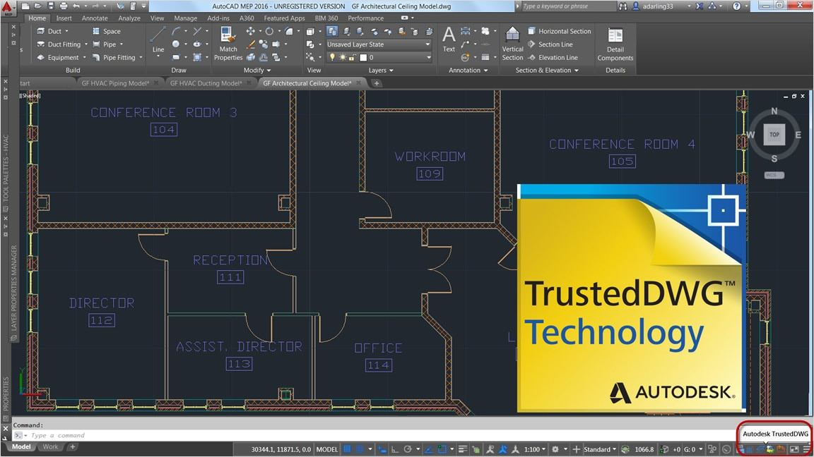Help ensure the fidelity of your AutoCAD drawings when you share and save design data