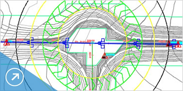 Civil engineering design software: Civil design