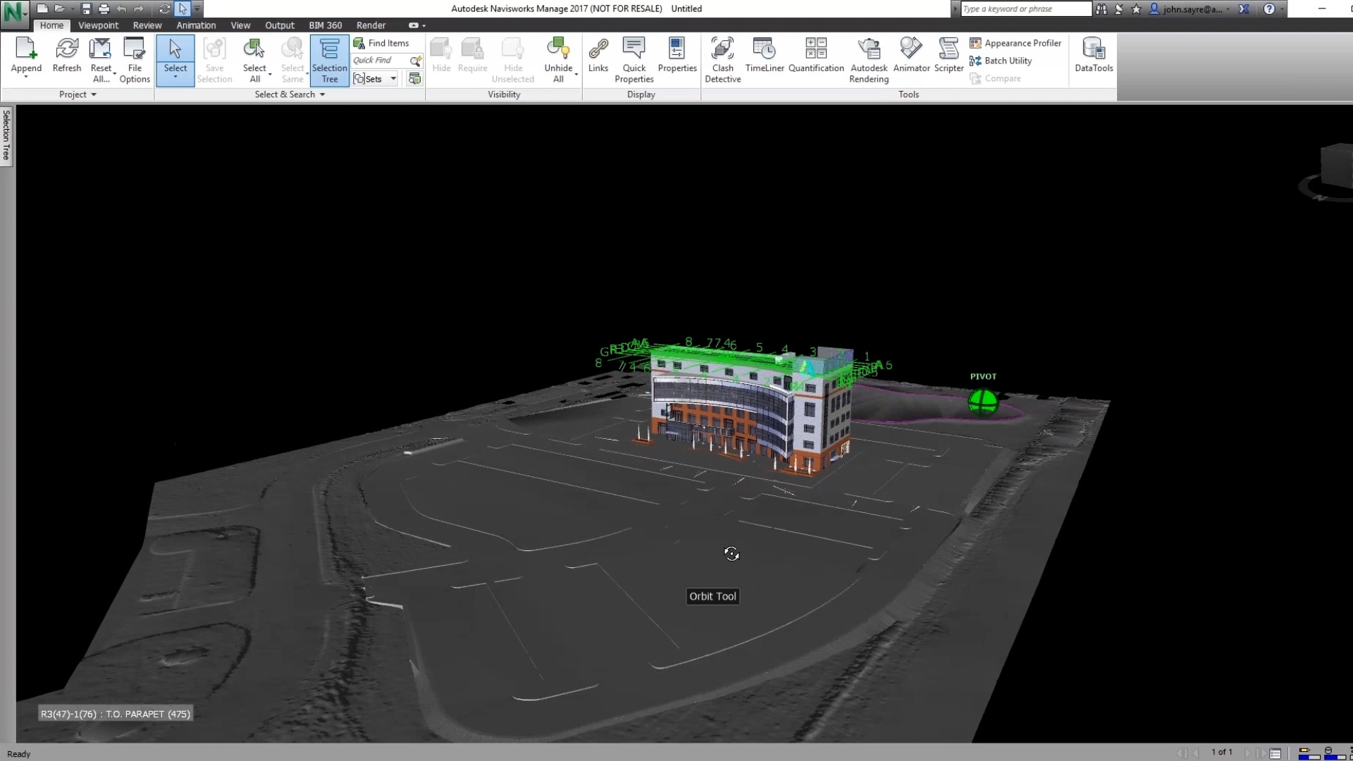 Civil 3D | Civil Engineering Software | Autodesk