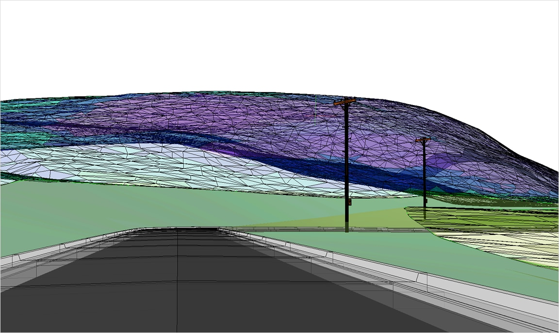 autocad civil 3d road design pdf
