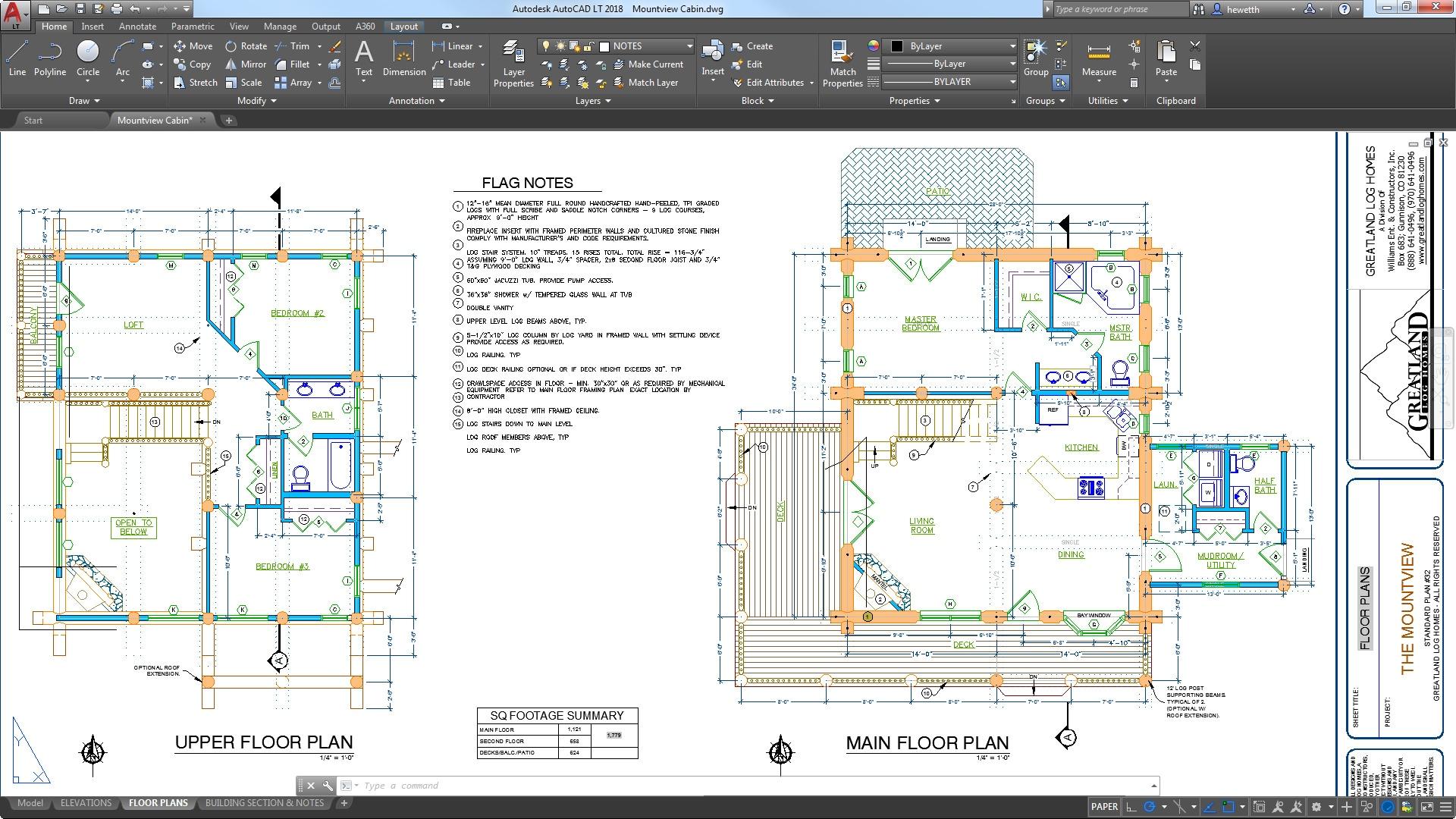 AutoCAD LT  Software de diseo y dibujo 2D  Autodesk