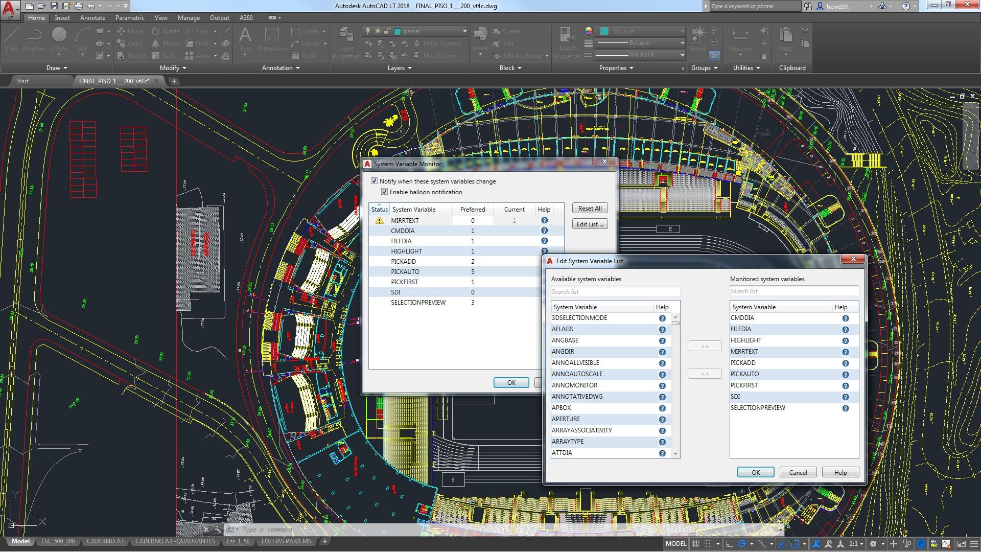 Autocad Lt Software De Desenho E Rascunho 2d Autodesk