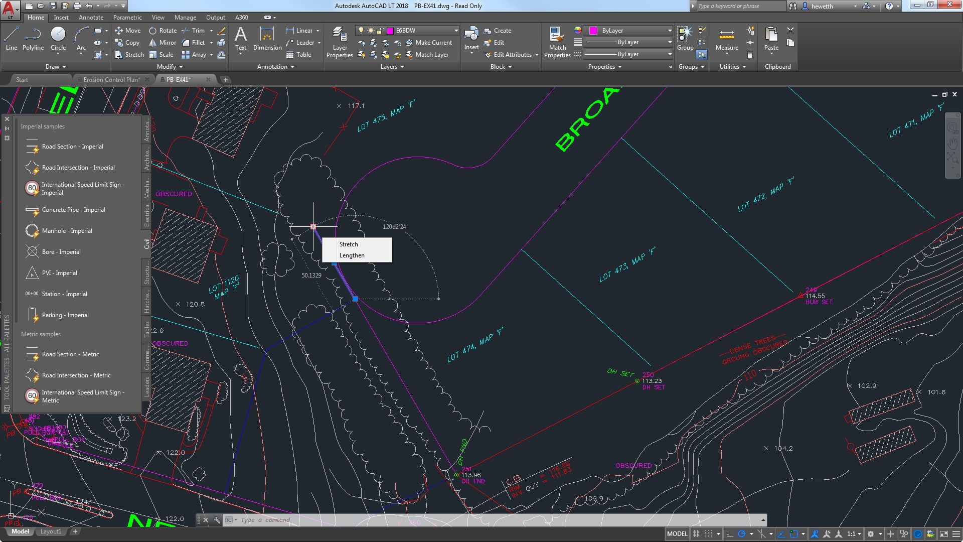 3 Monitor Chair Autocad Lt 2d Drafting Amp Drawing Software Autodesk