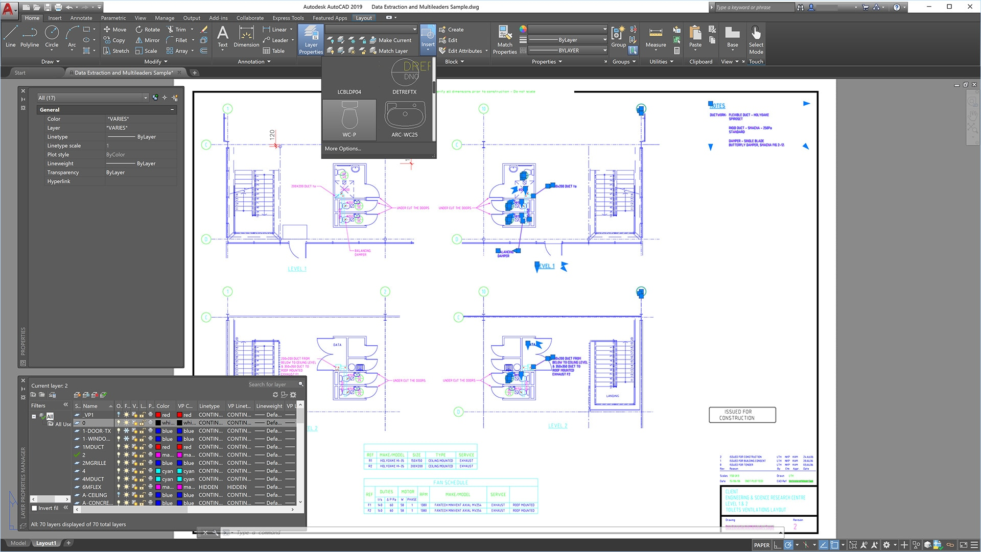 What S New In Autocad Lt 2019 Features Autodesk