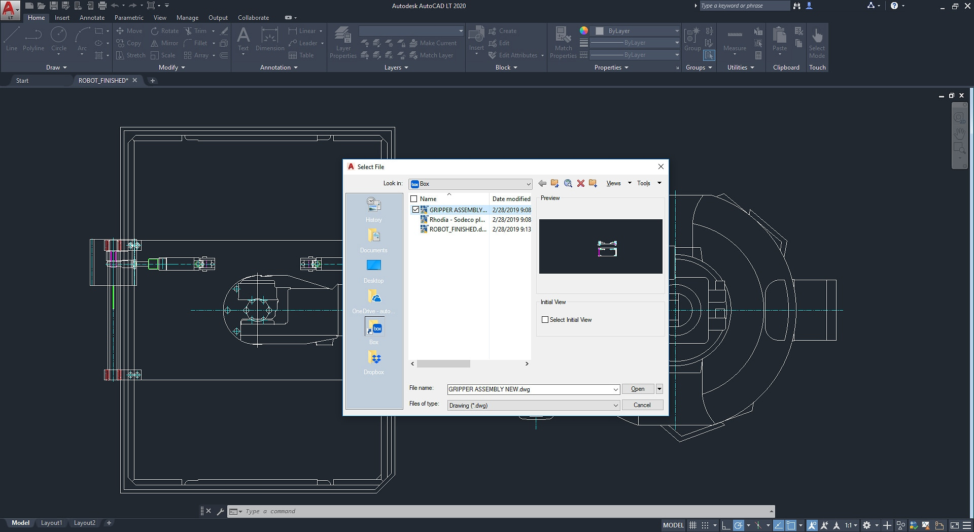 What's New in AutoCAD LT 2020 | Features | Autodesk