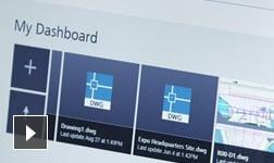 AutoCAD LT の概要ビデオ