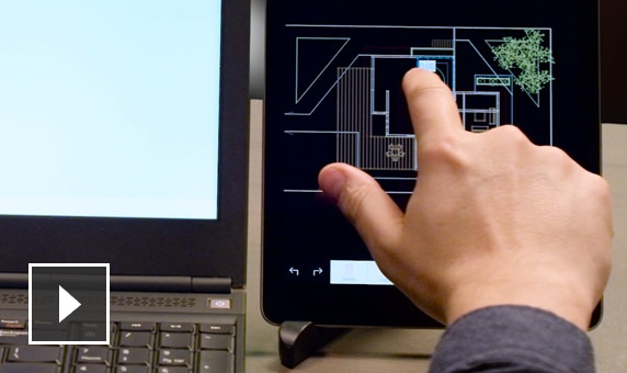 how to add arrow in autocad 2017