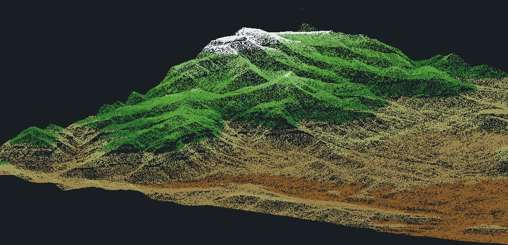 AutoCAD Map 3D   3D GIS Mapping Software   Autodesk
