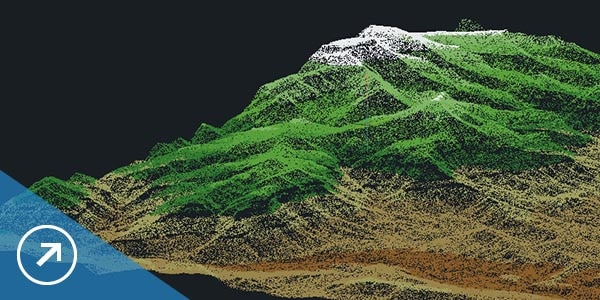 Image of a Point Cloud
