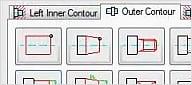 Bauteile und Funktionen für die mechanische CAD-Konstruktion