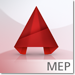 AutoCAD MEP mechanical, electrical, and plumbing software