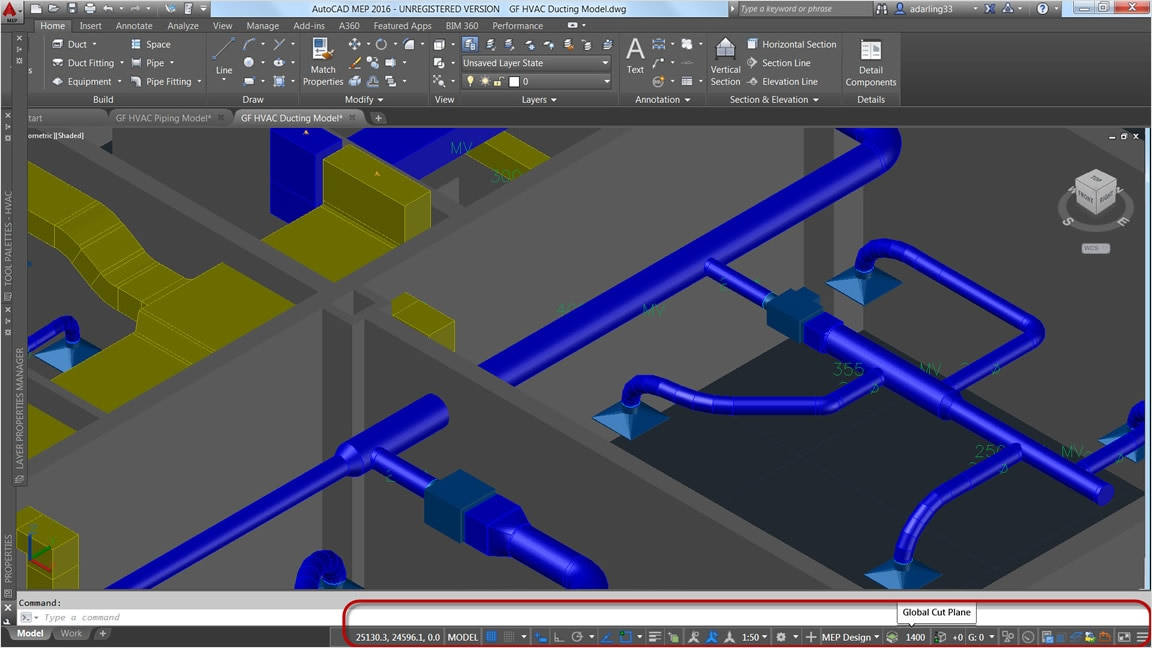 AutoCAD MEP | Software for designers and drafters | Kanisco