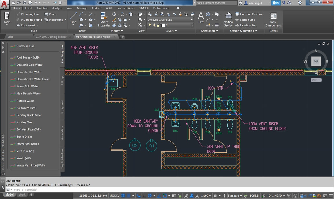 Autodesk Autocad Mep 2018 Buy From Acad Systems Malaysia