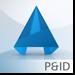 Software de projeto de tubulação AutoCAD P&ID