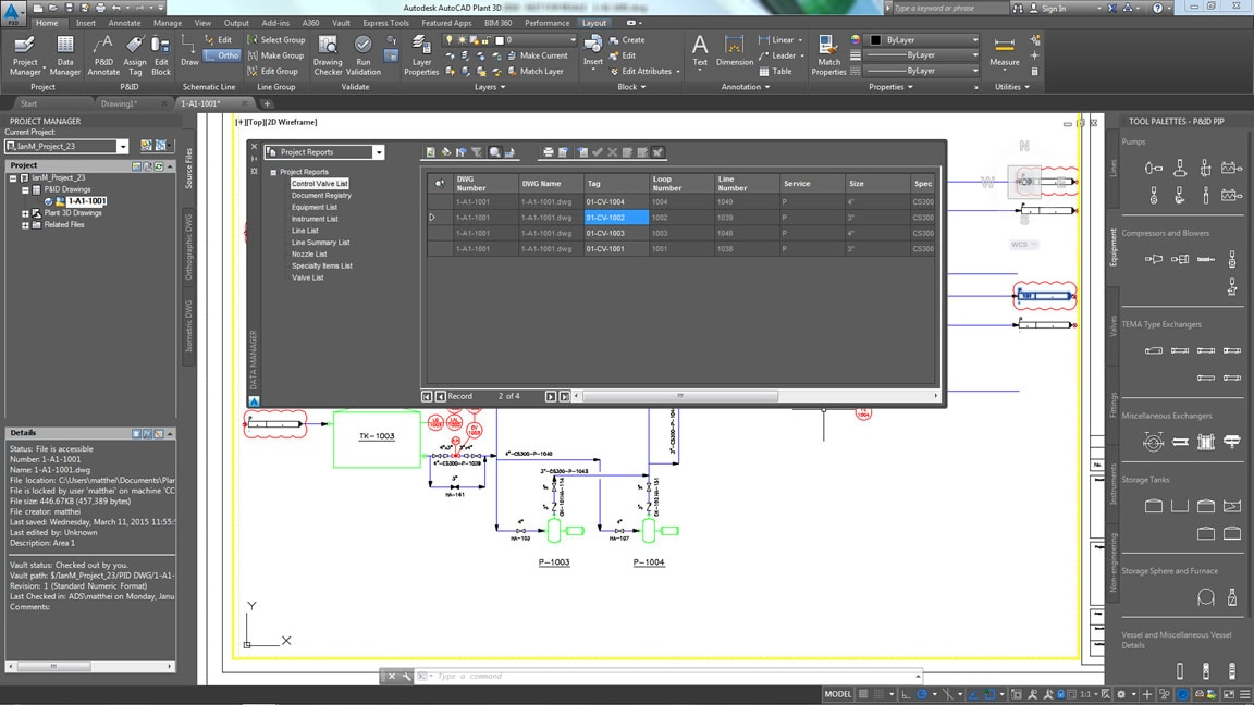 piping design software autocad pid autodesk