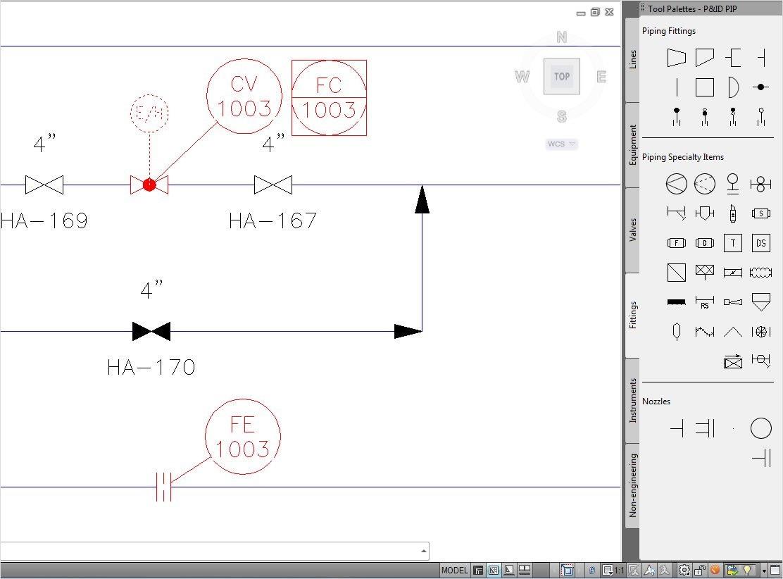 Autocad P Id Symbolson Hydraulic Pump Wiring Diagram
