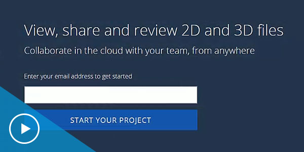 Video: BIM 360 Team makes it easy to collaborate on AutoCAD Plant 3D projects