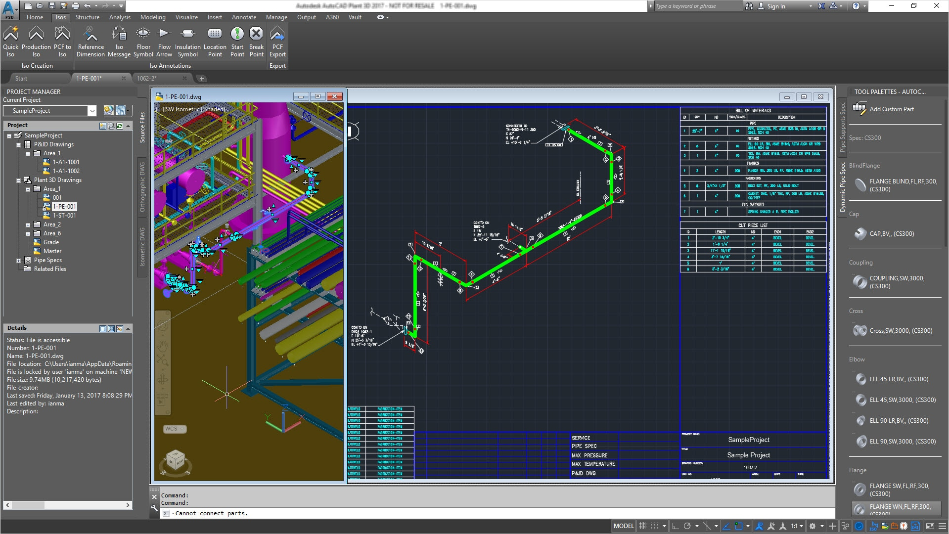 Autocad plant 3d 3d plant design center autodesk 3d layout design software free