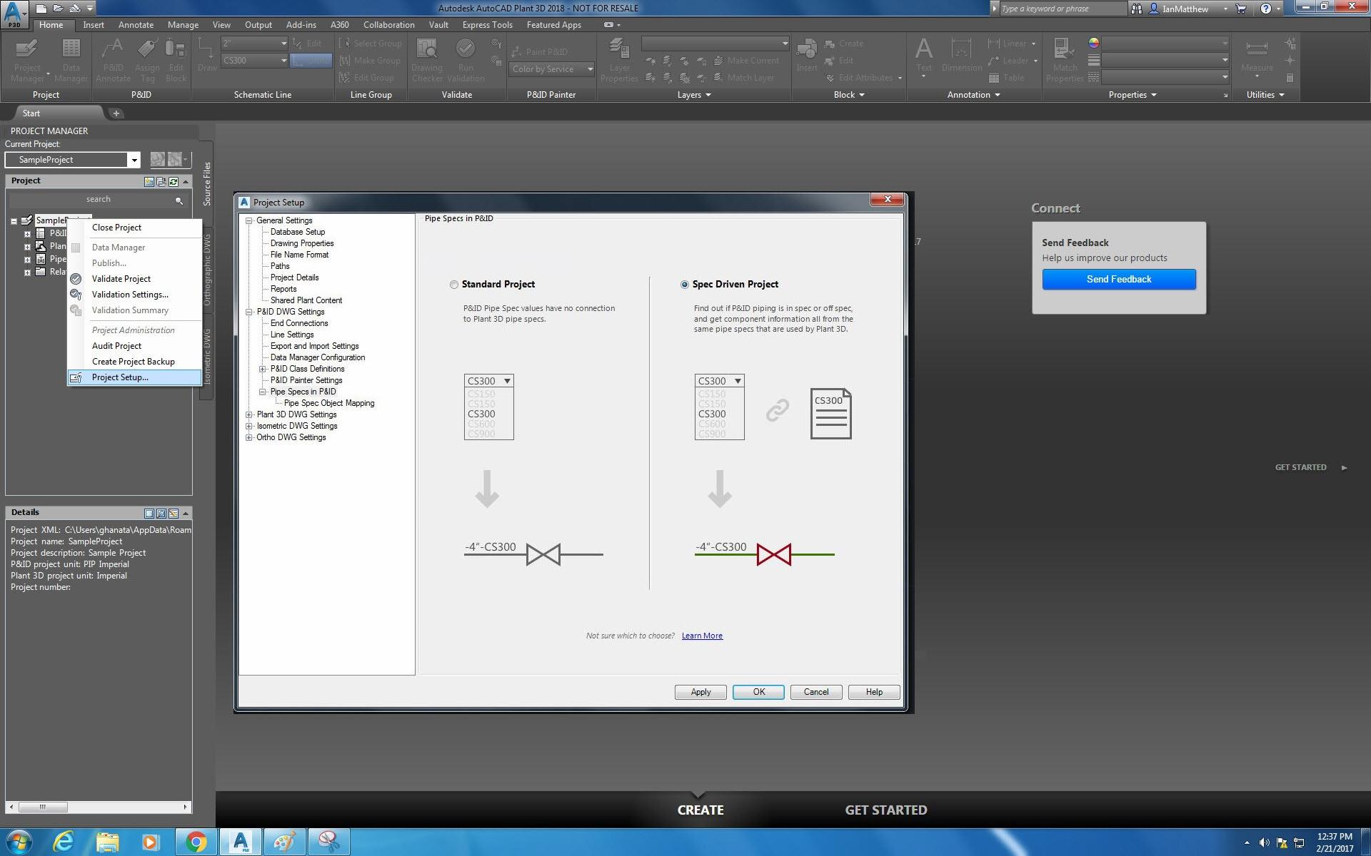 Online Price list Autodesk AutoCAD Plant 3D Malaysia