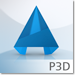 AutoCAD Plant 3D plant design software