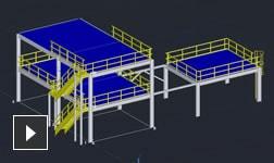 Video: Watch AutoCAD Plant 3D overview