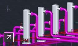 Video: AutoCAD Plant 3D overview