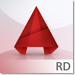 AutoCAD Raster Design: convert images for use in AutoCAD program