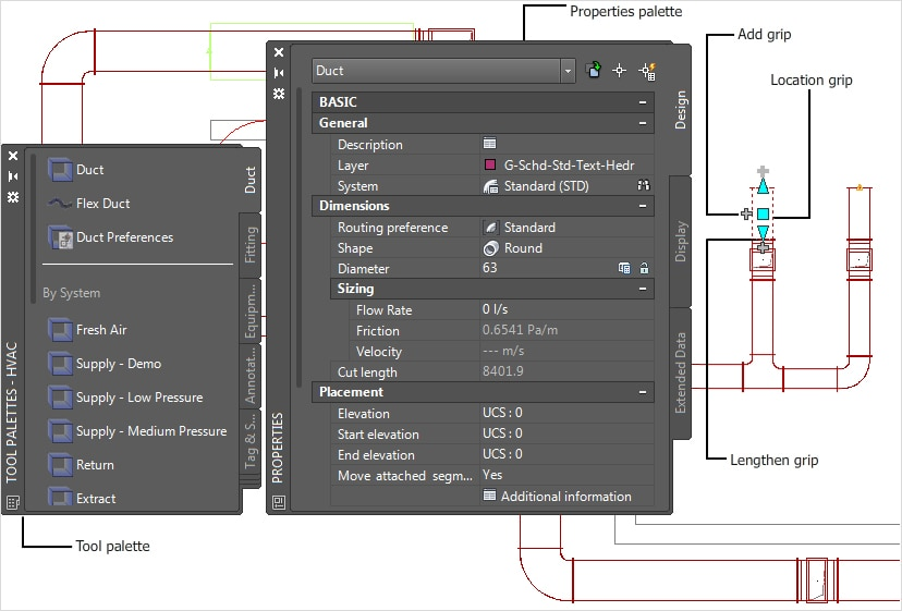 autocad software requirements