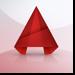Software AutoCAD para desenhos 3D em CAD