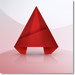 Software de desenho AutoCAD 2D e 3D